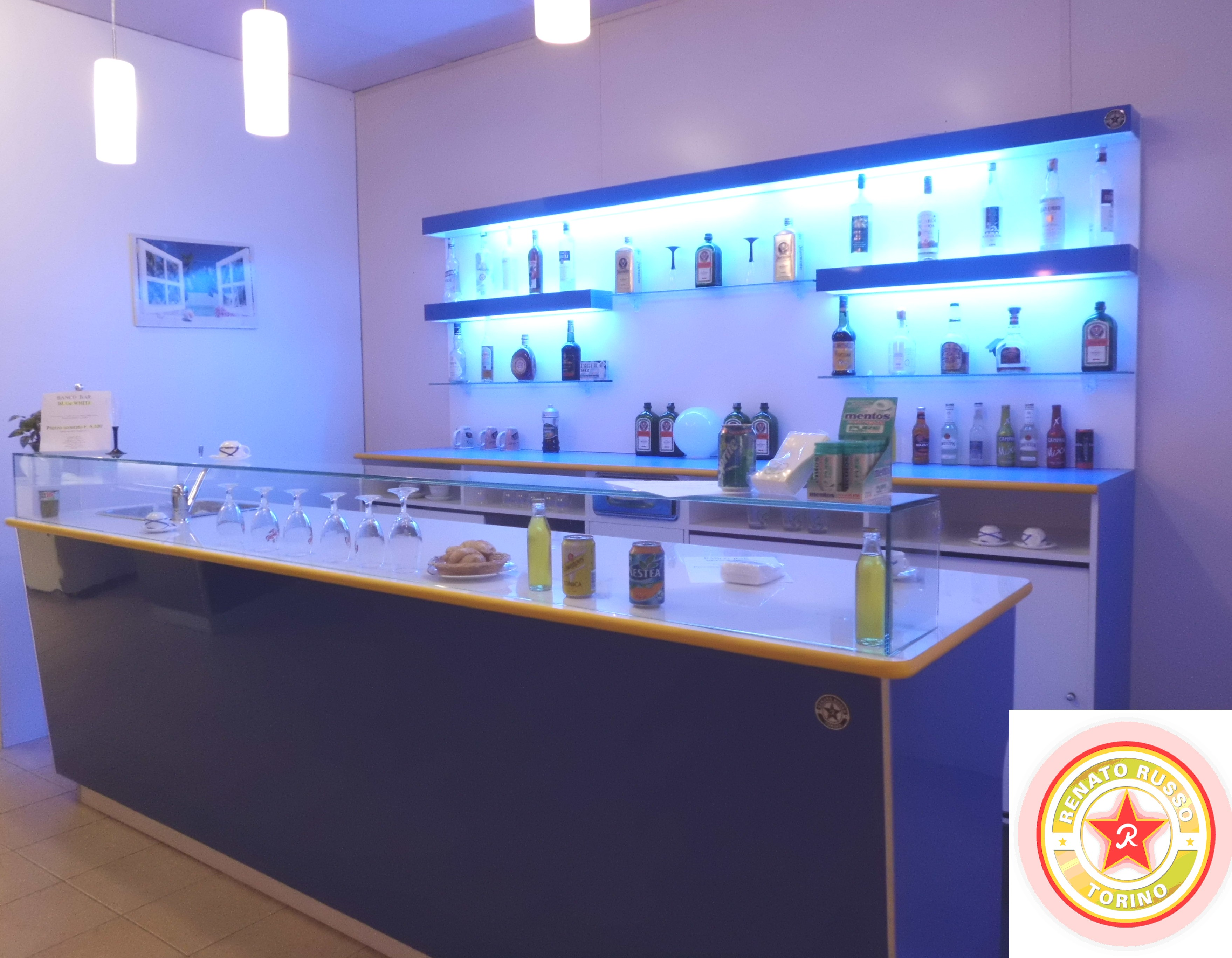 Banco Bar Milano, COMPRA in FABBRICA, Banchi Bar realizzati con le ...